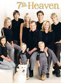 7th Heaven:Sixth Season - (Region 1 Import DVD)