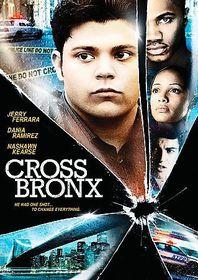 Cross Bronx - (Region 1 Import DVD)