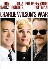 Charlie Wilson's War - (Region 1 Import DVD)