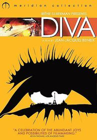 Diva Meridian Collection - (Region 1 Import DVD)