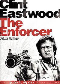 Enforcer - (Region 1 Import DVD)
