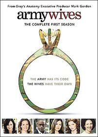 Army Wives:Complete First Season - (Region 1 Import DVD)