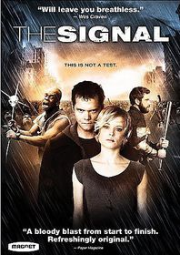 Signal, The - (Region A Import Blu-ray Disc)