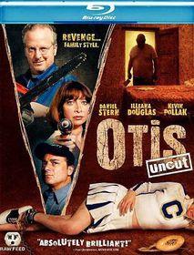 Otis - (Region A Import Blu-ray Disc)