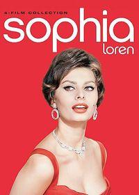 Sophia Loren Collection - (Region 1 Import DVD)