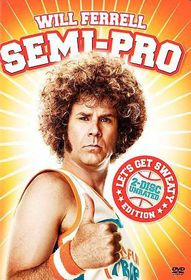 Semi Pro - (Region 1 Import DVD)