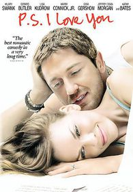 P.S. I Love You - (Region 1 Import DVD)