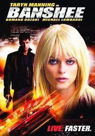Banshee - (Region 1 Import DVD)