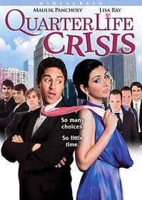 Quarter Life Crisis - (Region 1 Import DVD)