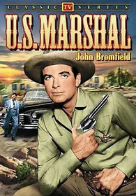 Us Marshal - (Region 1 Import DVD)