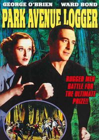 Park Avenue Logger - (Region 1 Import DVD)