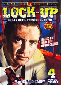 Lock up Vol 4 - (Region 1 Import DVD)
