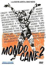 Mondo Cane 2 - (Region 1 Import DVD)
