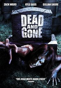 Dead and Gone - (Region 1 Import DVD)