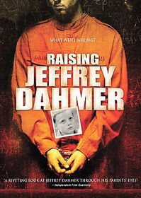 Raising Jeffrey Dahmer - (Region 1 Import DVD)