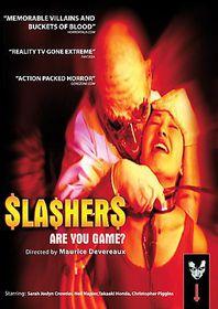 Slashers - (Region 1 Import DVD)