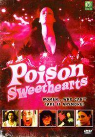Poison Sweethearts - (Region 1 Import DVD)