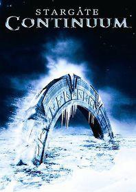 Stargate:Continuum - (Region 1 Import DVD)