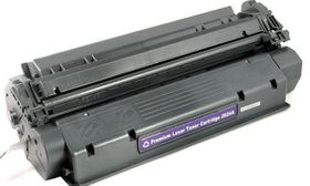 HP Q2624A Black Toner