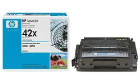 HP Q5942X Black Toner