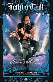 Jack in the Green- Live in Germany - (Region 1 Import DVD)