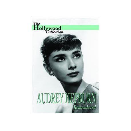 Audrey hepburn collection import