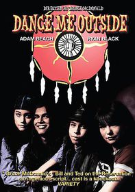Dance Me Outside - (Region 1 Import DVD)