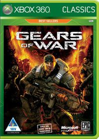 Gears of War (Xbox 360 Classic)