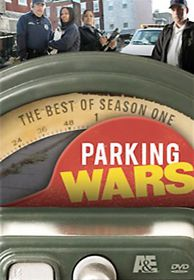 Parking Wars:Best of Season 1 - (Region 1 Import DVD)