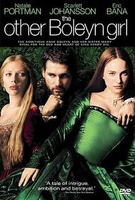Other Boleyn Girl - (Region 1 Import DVD)