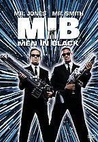 Men in Black - (Region 1 Import DVD)