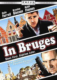 In Bruges - (Region 1 Import DVD)