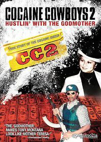 Cocaine Cowboys 2:Godmother - (Region 1 Import DVD)