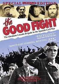 Good Fight:the Abraham Lincoln Brigad - (Region 1 Import DVD)