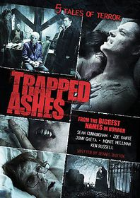 Trapped Ashes - (Region 1 Import DVD)
