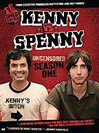 Comedy Central's Kenney Vs Spenny:Sea - (Region 1 Import DVD)