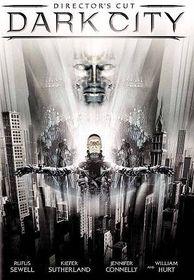 Dark City Director's Cut - (Region 1 Import DVD)