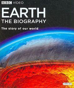 Earth:Biography - (Region A Import Blu-ray Disc)