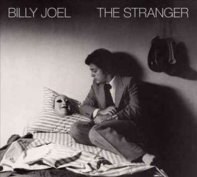 Joel Billy - The Stranger (30th Anniversary Legacy Ed) (CD)