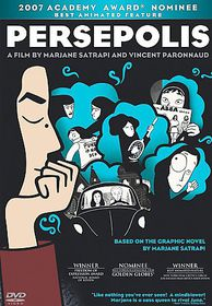 Persepolis - (Region 1 Import DVD)