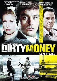 Dirty Money - (Region 1 Import DVD)