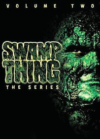 Swamp Thing:Series Vol 2 - (Region 1 Import DVD)