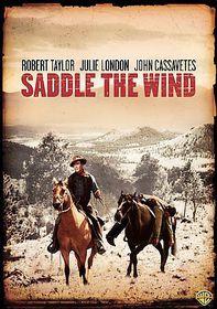 Saddle the Wind - (Region 1 Import DVD)