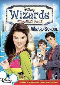 Wizards of Waverly Place:Wizard Schoo - (Region 1 Import DVD)
