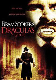 Bram Stoker's Dracula's Guest - (Region 1 Import DVD)