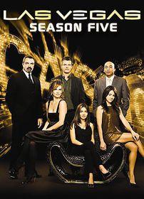 Las Vegas:Season Five - (Region 1 Import DVD)
