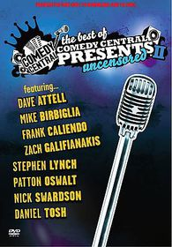 Best of Comedy Central Presents II - (Region 1 Import DVD)