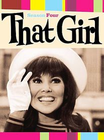 That Girl Season 4 - (Region 1 Import DVD)
