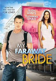 My Bollywood Bride - (Region 1 Import DVD)