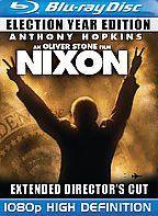 Nixon - Election Year Edition - (Region A Import Blu-ray Disc)